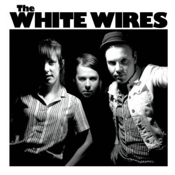White Wires - WWIII