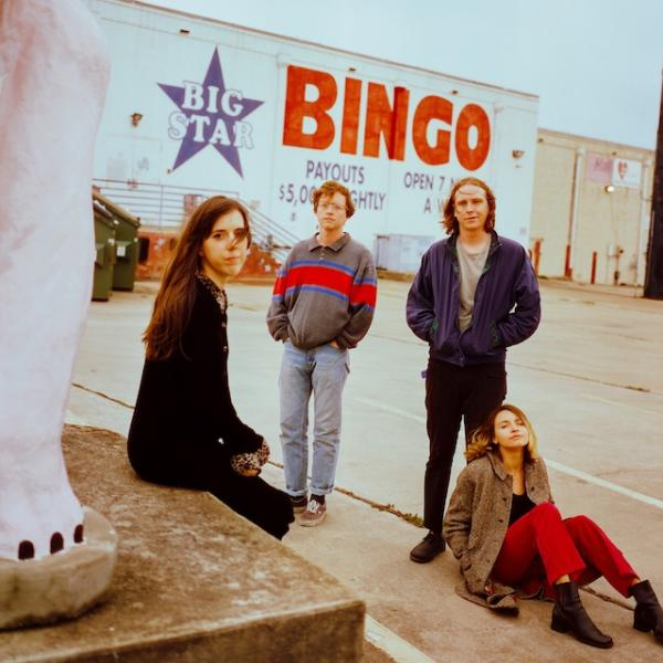 Why Bonnie sign to Fat Possum and announce new EP