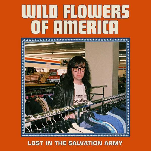 Lost in the Salvation Army Wild Flowers of America Punk Rock Theory