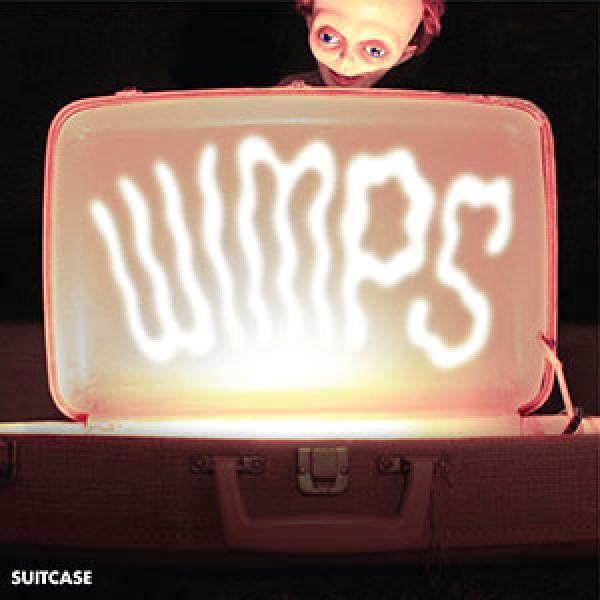 Wimps – Suitcase