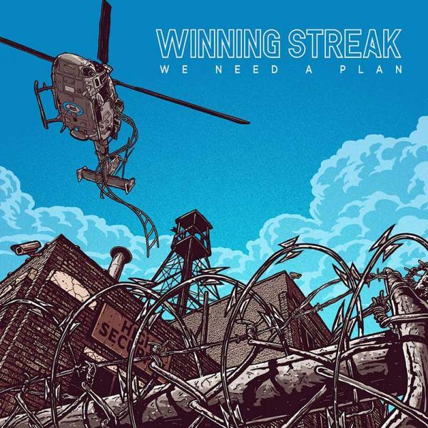 Winning Streak We Need A Plan Punk Rock Theory