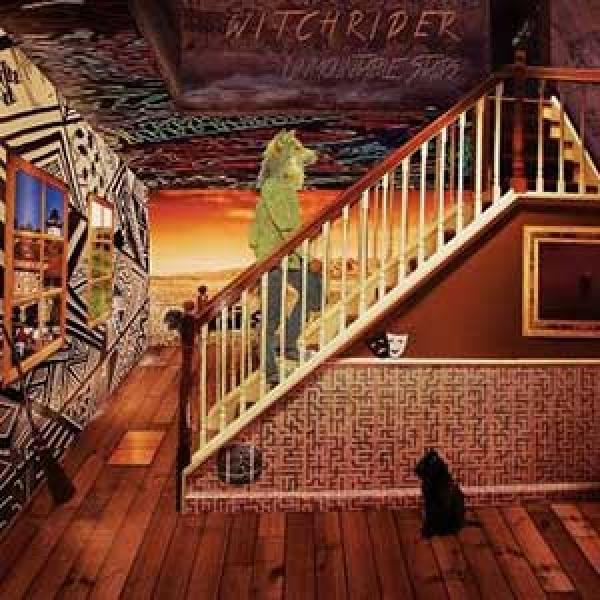 Witchrider – Unmountable Stairs