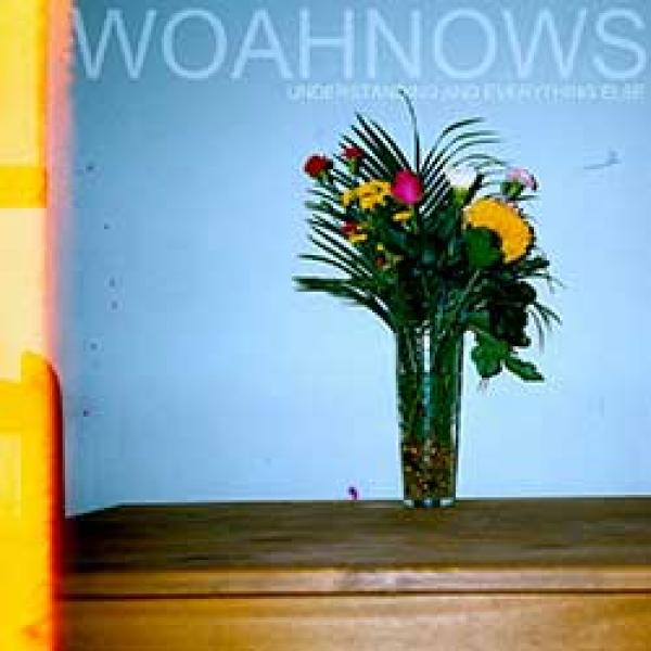Woahnows – Understanding And Everything Else