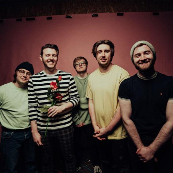 Glasgow's poppunks WRTHLESS drop video for new single 'Dislike'
