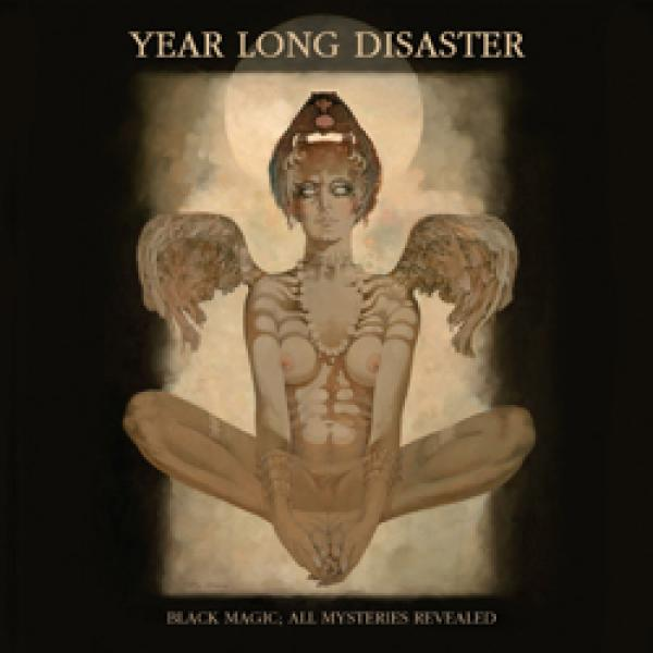 Year Long Disaster – Black Magic : All Mysteries Revealed