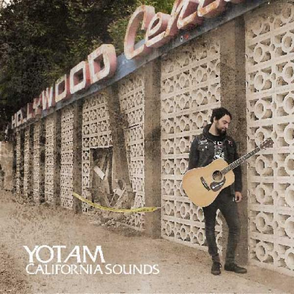 Yotam – California Sounds