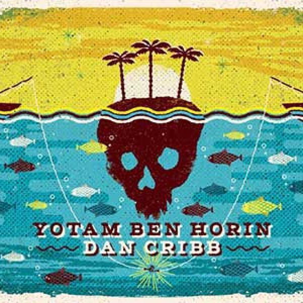 Yotam Ben Horin / Dan Cribb split