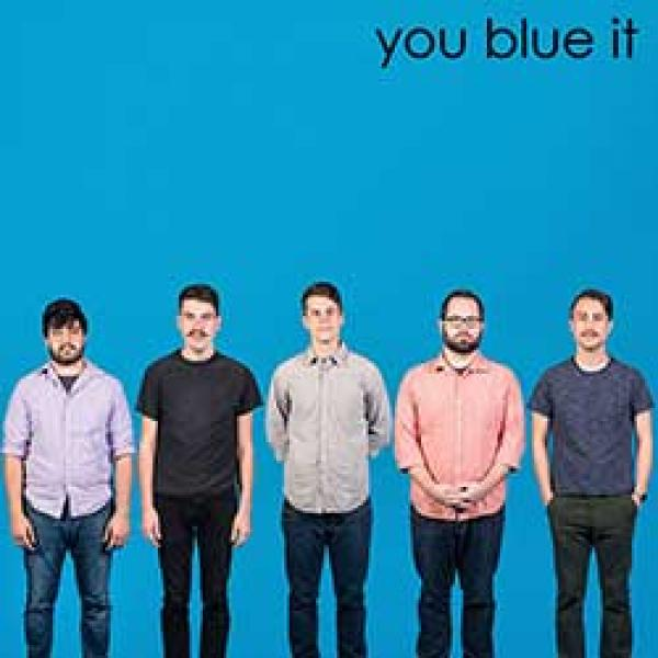 You Blew It! – You Blue It