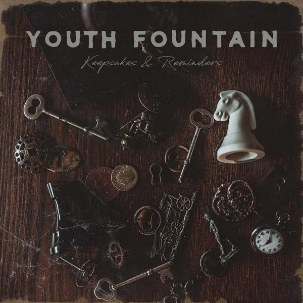 Youth Fountain Keepsakes & Reminders Punk Rock Theory