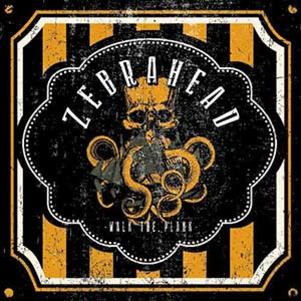 Zebrahead – Walk The Plank