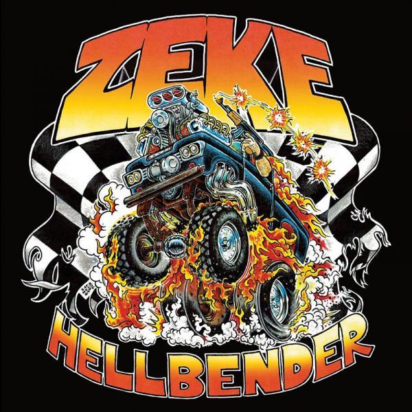 Zeke Hellbender