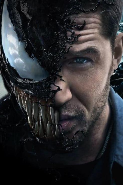 Venom Punk Rock Theory