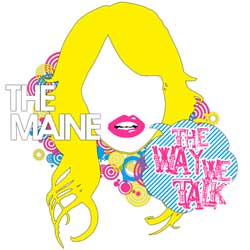 The Maine – The Way We Talk EP