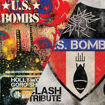 U.S. Bombs – Clash Tribute / Hollywood Gong Show