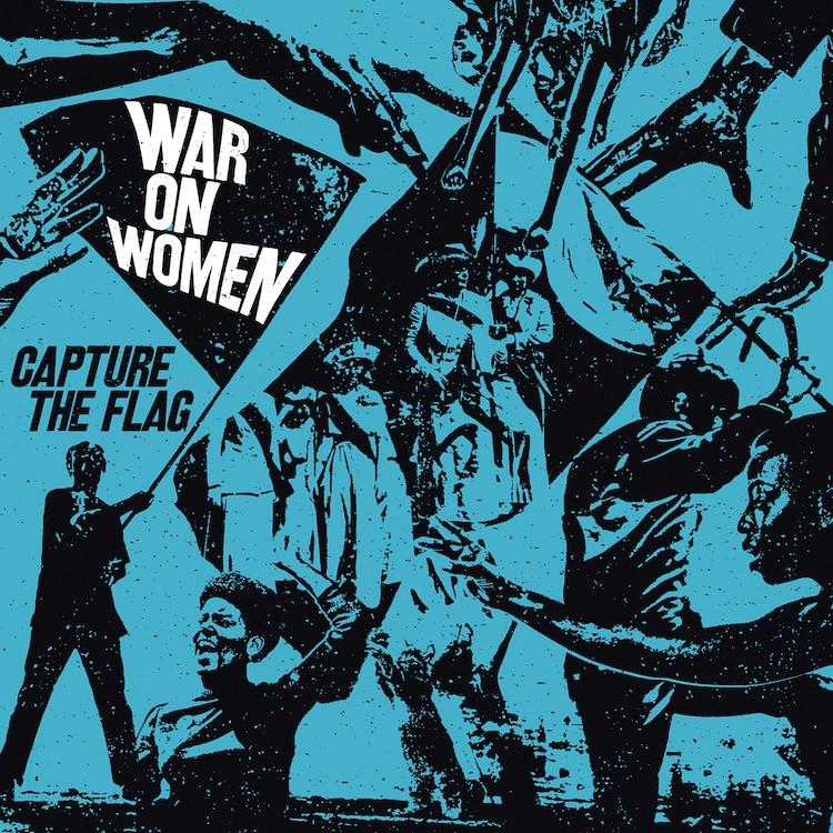 War On Women Capture The Flag